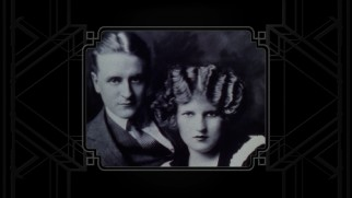 "F. Scott Fitzgerald, wife Zelda, and their New York City are the focuses of ""The Jazz Age."""