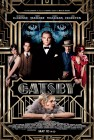 The Great Gatsby (2013) movie poster