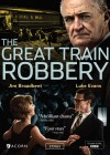 The Great Train Robbery (DVD) - October 7