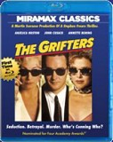 The Grifters Blu-ray Disc cover art -- click to buy from Amazon.com