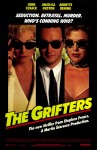 The Grifters (1990) movie poster