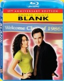 Grosse Pointe Blank Blu-ray Disc cover art -- click to buy from Amazon.com