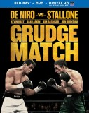 Grudge Match: Blu-ray + DVD + Digital HD UltraViolet combo pack cover art - click to buy from Amazon.com