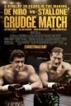 Grudge Match (2013) movie poster