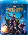 Guardians of the Galaxy (Blu-ray) - December 9