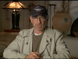 Steven Spielberg is one of four people introducing you to the film for its 40th anniversary.