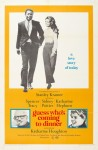 Guess Who's Coming to Dinner (1967) movie poster