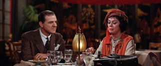 Herbie (Karl Malden) questions some of Rose's (Rosalind Russell) methods, but nonetheless goes along with her plans.
