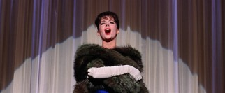As Gypsy Rose Lee, Louise (Natalie Wood) finds success as a stripper who doesn't quite strip.