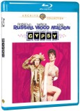 Gypsy Blu-ray Disc cover art -- click to buy from Amazon.com