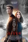 The Giver (2014) movie poster