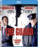 The Guard Blu-ray cover art -- click to buy from Amazon.com