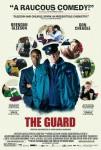 The Guard (2011) movie poster