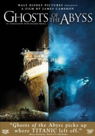 Buy Ghosts of the Abyss from Amazon.com