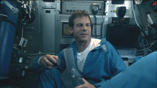 Bill Paxton asks what you're thinking