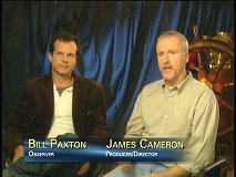 Bill Paxton and James Cameron reflect on making the film