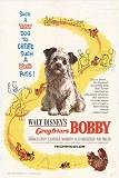 Disney's Greyfriars Bobby (1961) movie poster