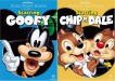 Classic Cartoon Favorites: Goofy, Chip 'n Dale