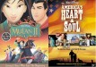 New Disney DVDs: Mulan II, America's Heart & Soul