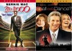 2004 Buena Vista films Mr. 3000 and Shall We Dance?