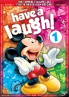 Disney's Have a Laugh! Volume 1 - October 26