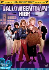 Buy Halloweentown High from Amazon.com