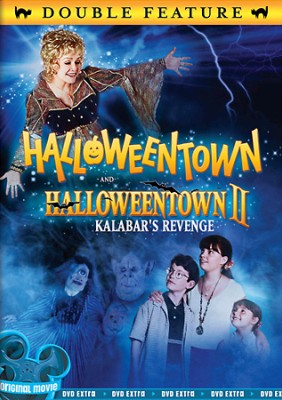 Buy Halloweentown & Halloweentown II: Kalabar's Revenge - Double Feature from Amazon.com