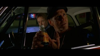 The fabled Coakley (Richard Jenkins) provides a lesson on how to get out of a DWI arrest in this deleted scene.