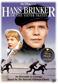 Buy Hans Brinker or The Silver Skates from Amazon.com