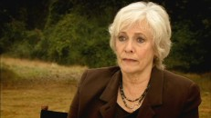 "Betty Buckley discusses the psyche of her character Mrs. Jones in ""I Hear You Whispering."""