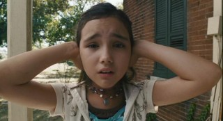 Jess (Ashlyn Sanchez) neither sees, hears, nor speaks evil, though it�s not clear if she uses those senses for anything else, either.
