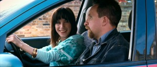 Personalities clash from the start of Poppy's (Sally Hawkins) driving lessons with Scott (Eddie Marsan).