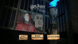 Harry Potter And The Goblet Of Fire Dvd Review Ultimate