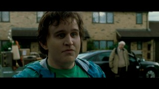 The slow, heartfelt goodbye which marked the final contribution of Dudley Dursley (Harry Melling) to the series ends up the longest of eight deleted scenes preserved on Blu-ray and DVD.