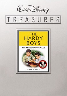 Buy Walt Disney Treasures: The Hardy Boys from Amazon.com