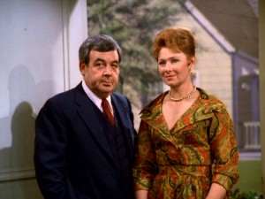 They may not be the stars of the show, but Tom Bosley and Marion Ross rank among the best sitcom parents of all-time.