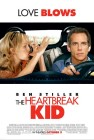 The Heartbreak Kid (2007) movie poster