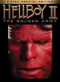 Buy Hellboy 2: The Golden Army - 3-Disc Special Edition DVD from Amazon.com