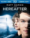 Hereafter Blu-ray + DVD + Digital Copy cover art -- click to buy from Amazon.com