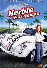 Herbie: Fully Loaded comes to DVD this week.