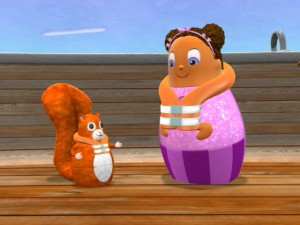 Higglytown Heroes: Heroes on the Move DVD Review | 300 x 225 jpeg 18kB
