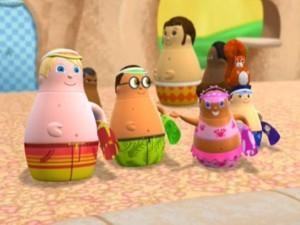 Higglytown Heroes: To The Rescue DVD Review
