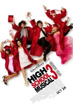 High School Musical 3 movie poster