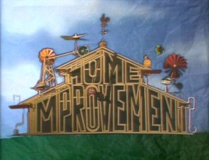 Home Improvement & Real Estate