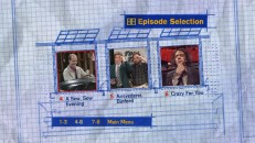 An Episode Selection menu from Disc 1.