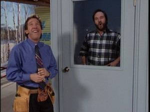 "While Al sings about being the very model of a modern major-general in a ""soundproof"" booth, Tim has a good time. You'll have good times like these watching and re-watching The Complete Third Season of ""Home Improvement."""