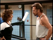 """Jill's Passion"" shows that the Taylor mom has the hots for Tom Wopat."