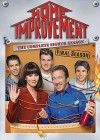 Home Improvement: The Complete Eighth Season - June 10