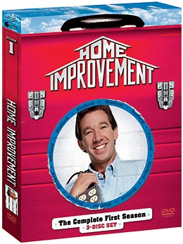 Buy Home Improvement: The Complete First Season from Amazon.com