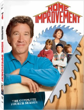 Buy Home Improvement: The Complete Fourth Season from Amazon.com
